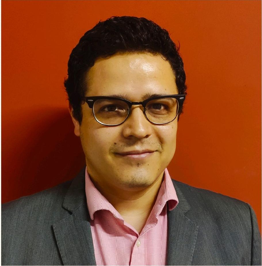 Carlos Alberto Pérez