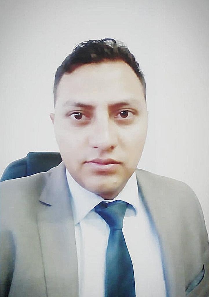 NERY ADRIÁN SUÁREZ