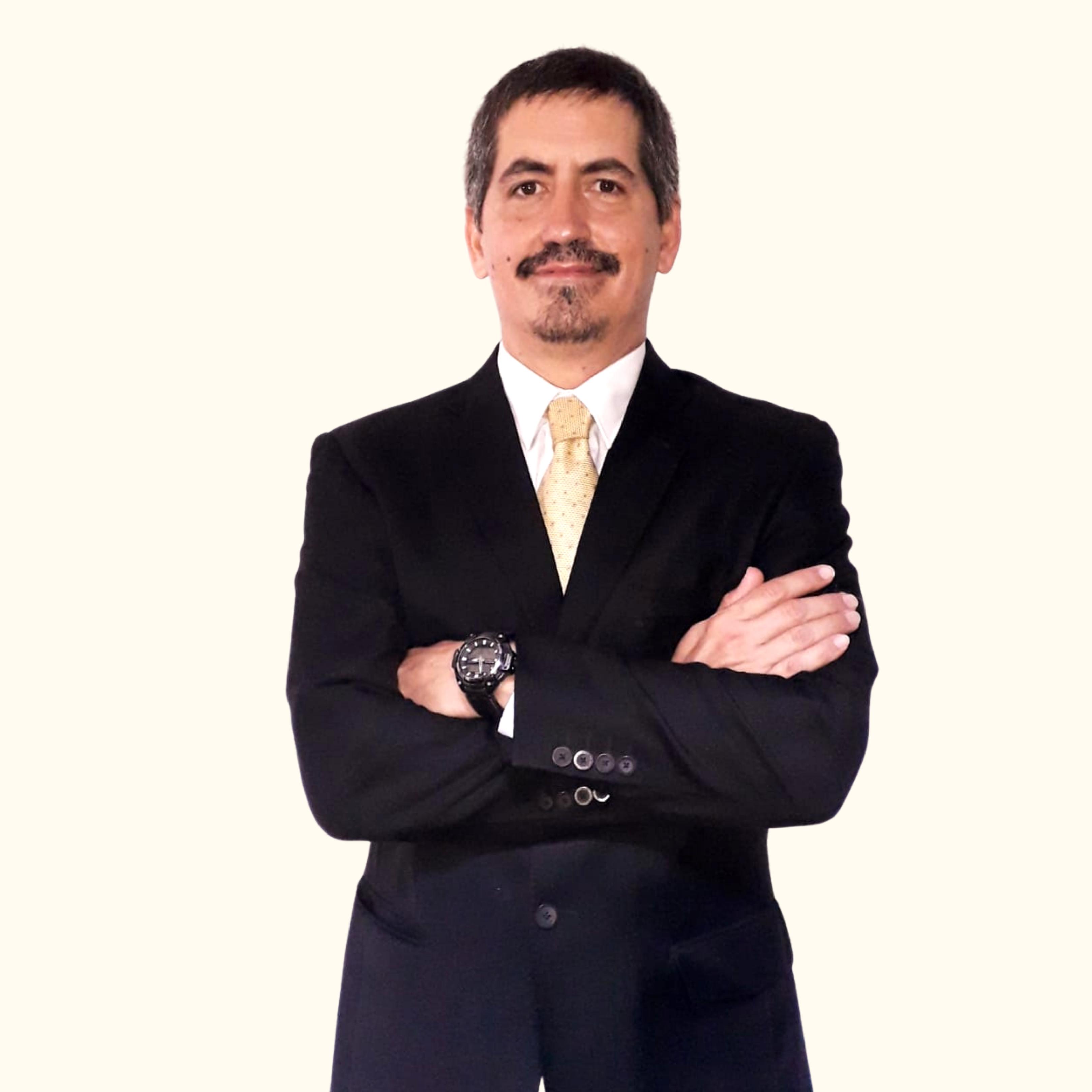 Oscar  Estévez