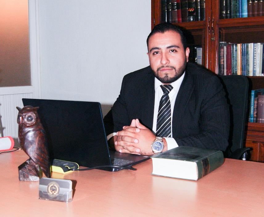 Ricardo Eduardo  Oliva