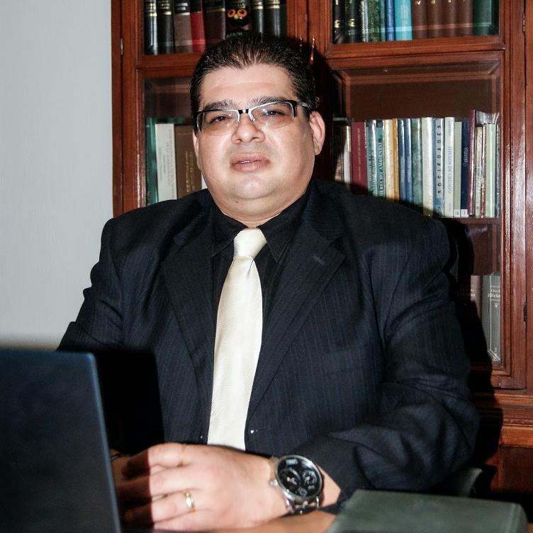 Jorge Alberto  Parra