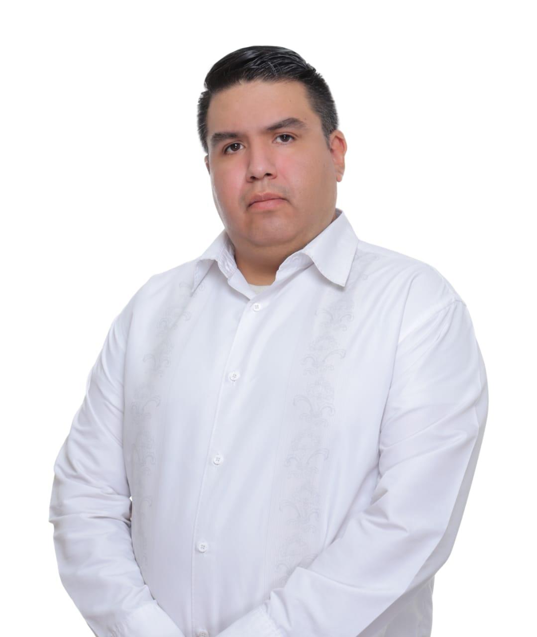 José Alberto Guerrero