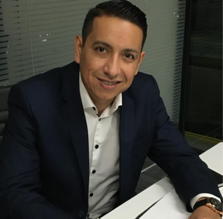 Jesús Ernesto Luna