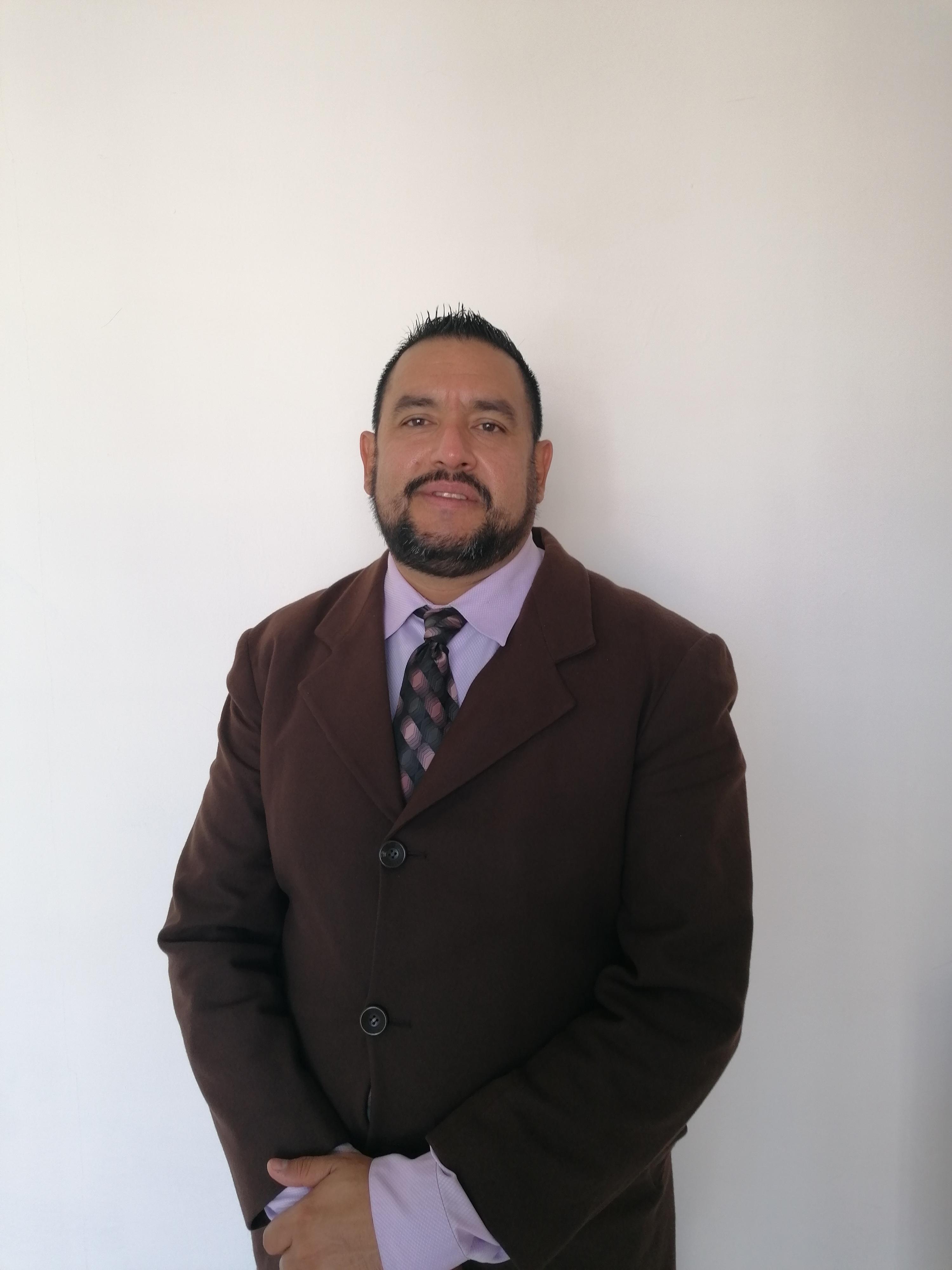 Jesús Manuel  Aguirre