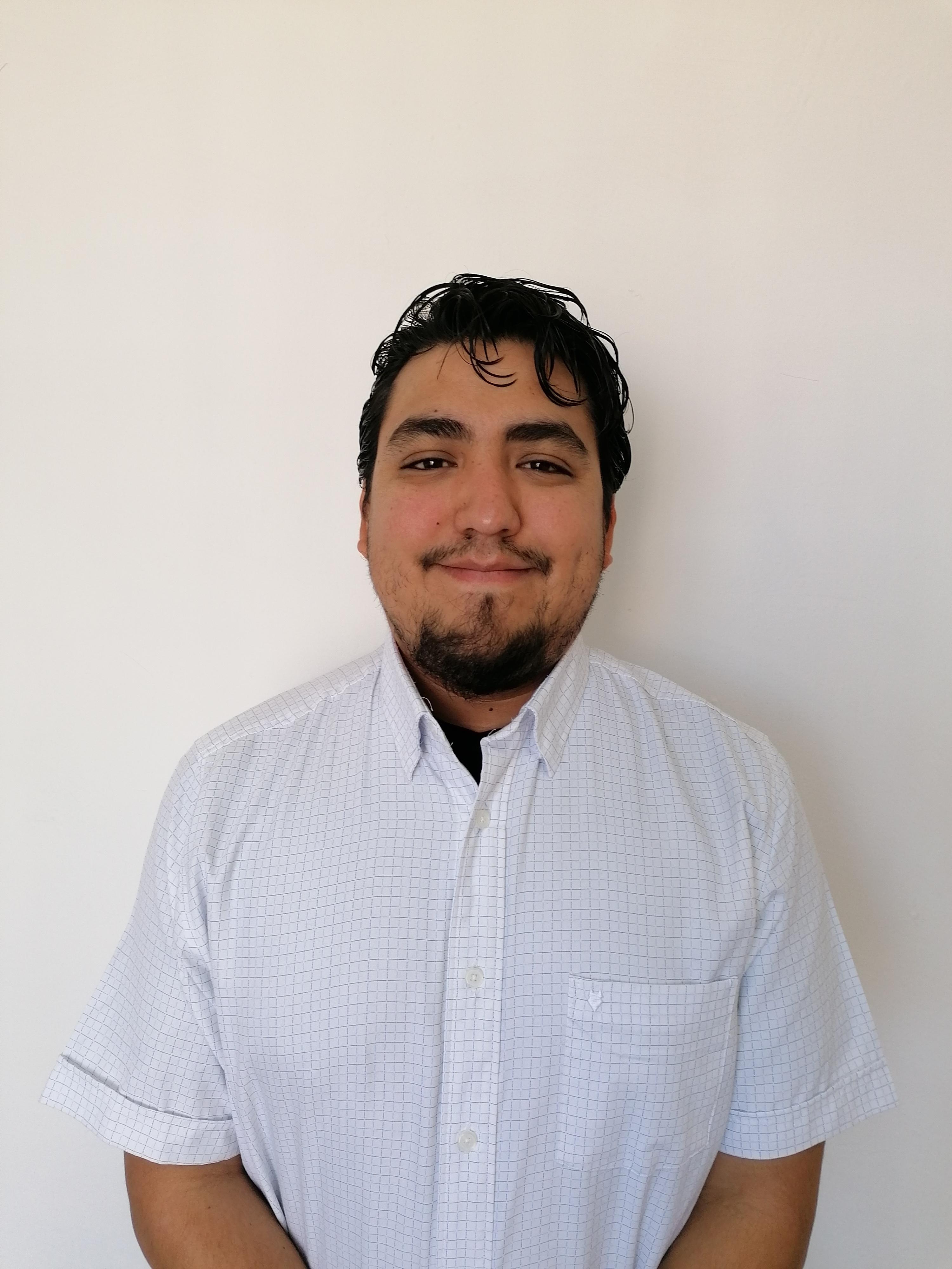 Flavio Ismart Pérez