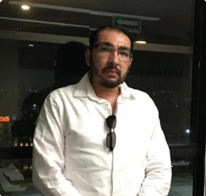 Pedro Pablo Vázquez