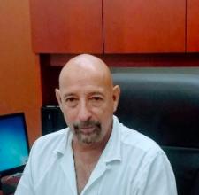 Juan Carlos  Aldana