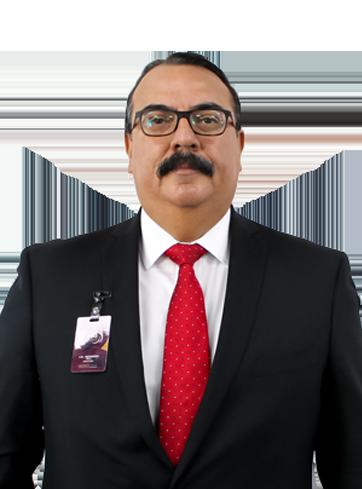 Gerardo Octavio Vela