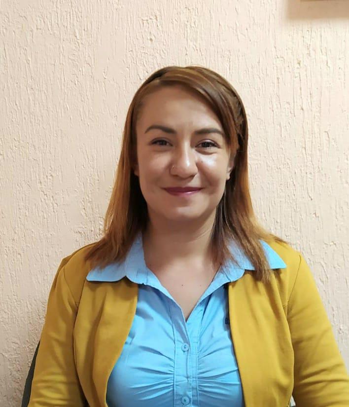 Janet  Yepez