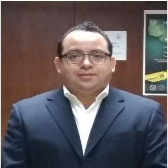 Edgar Rolando  Ramos