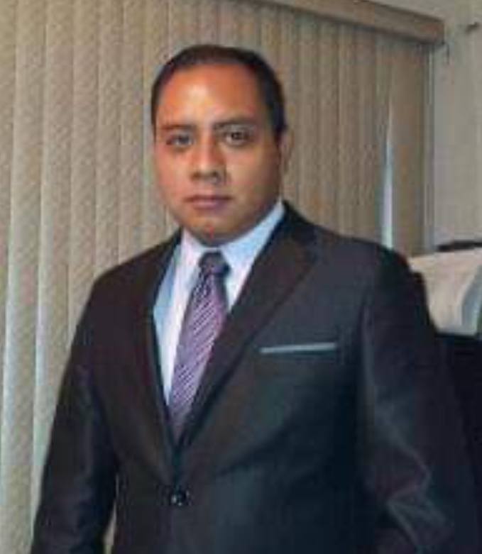 Francisco Javier Bernal