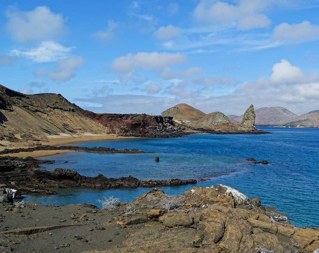 Galapagos | Bartolome Island