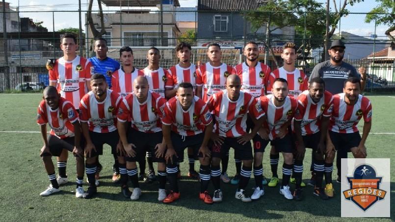 Campeonato Das Regiões Do Bloco Norte - Vila Cruzeiro