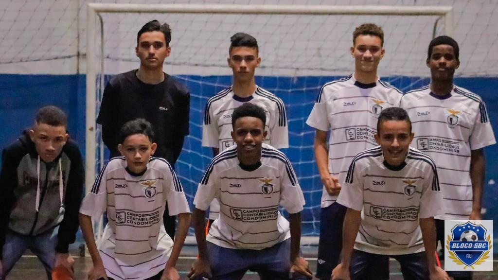Copa Futsal FJU SBC  - Golden Park F.C