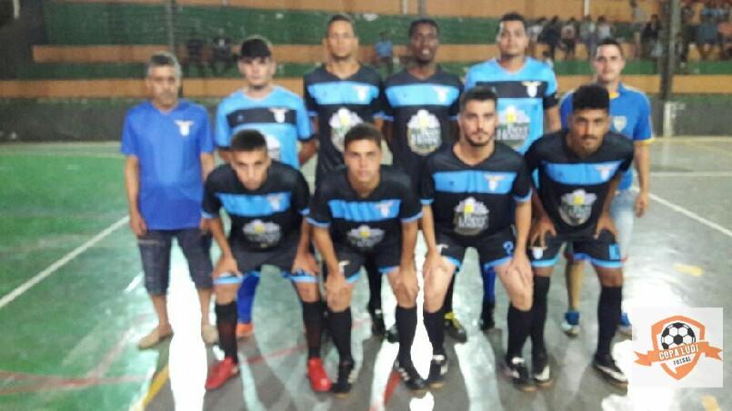LIGA REGIONAL DE FUTSAL AMADOR - Lazio F.C
