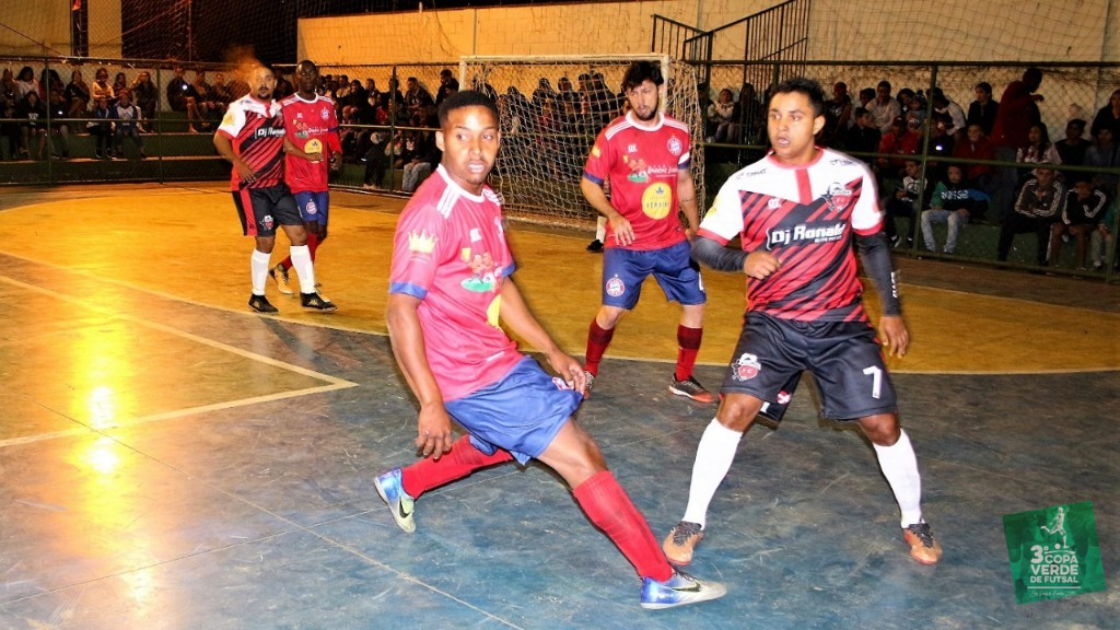Copa Verde de Futsal 2019 -