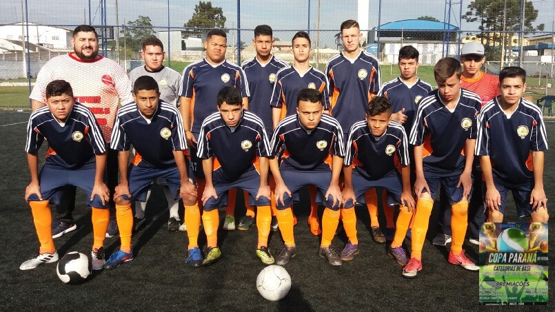 Copa Parana Futebol 7 Base - passo a passo joga bem domina 1 tempo domina o jogo mais peca nas finalizações e perde 3x2 ouro verde