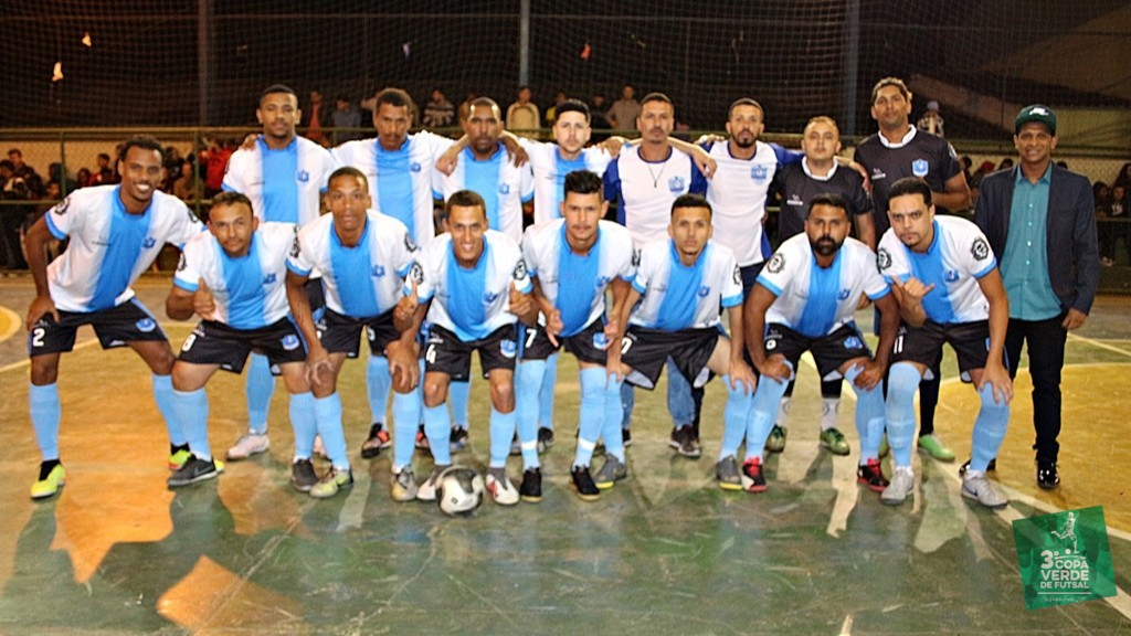 Copa Verde de Futsal 2019 - Morro Azul (por Laura Corrêa)