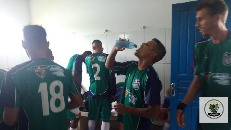 Campeonato Intermunicipal 2018 - vamos que vamos Eldorado
