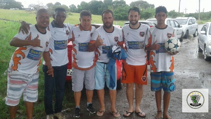 Campeonato Intermunicipal 2018 - DIRETORIA DO SO RESPONSA FC...PARABENIZAR O ÓTIMO CAMPEONATO QUE ESTÁ ACONTECENDO !!@
