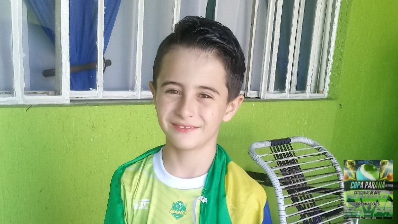 Copa Parana Futebol 7 Base - undefined