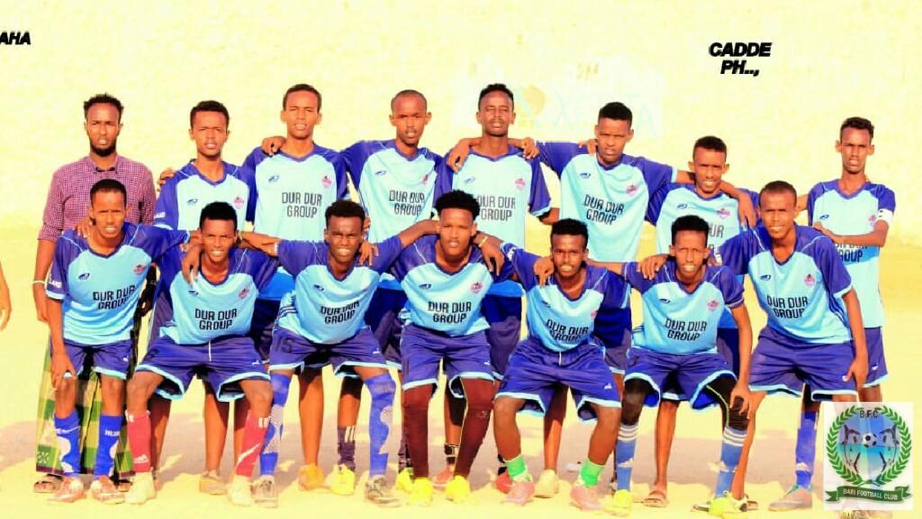 Bari Cup -