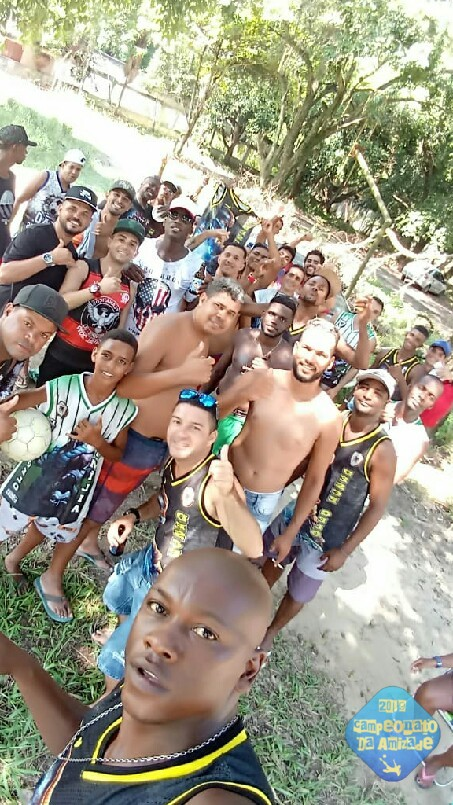 Campeonato Da Amizade  - DG CRLH 👍