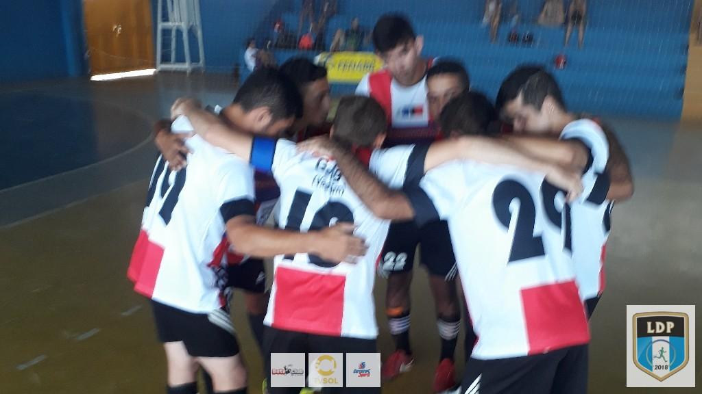 Liga Desportiva Patoense -  pec Futsal