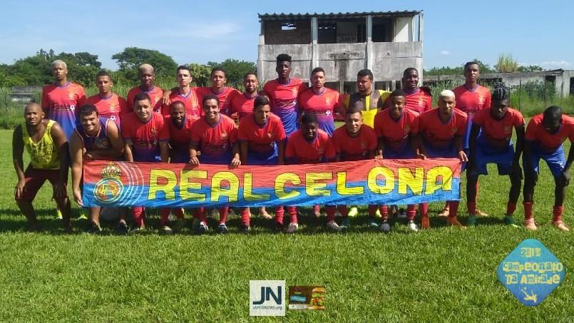 Campeonato Da Amizade  -
