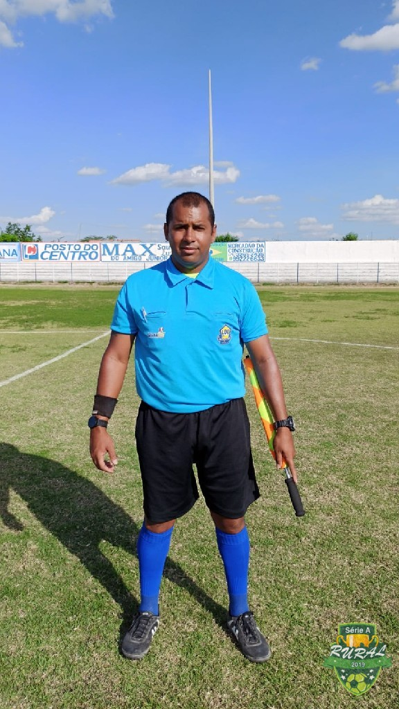 CAMPEONATO RURAL SERIA A - 2019 -