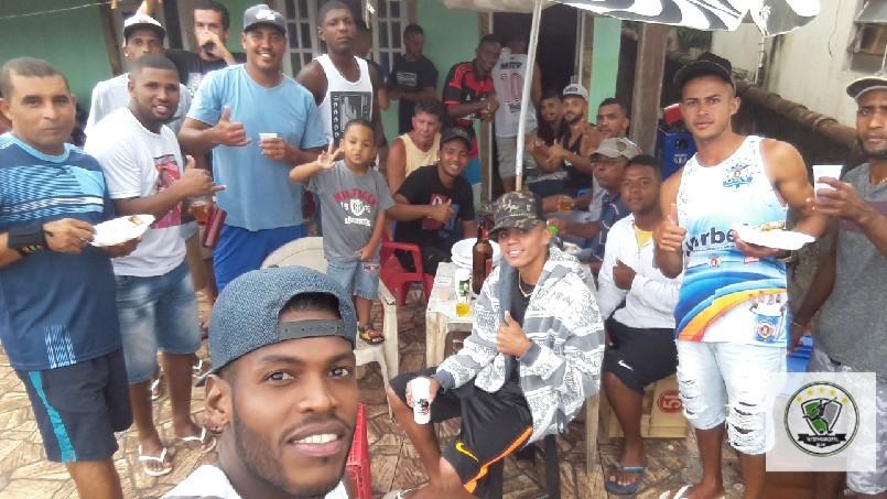 Campeonato Intermunicipal 2018 - familia marbela❤