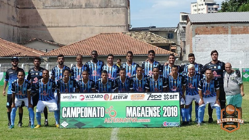 Campeonato ALTERNATIVA Macaense 2019 - A.E. INDEPENDENTE