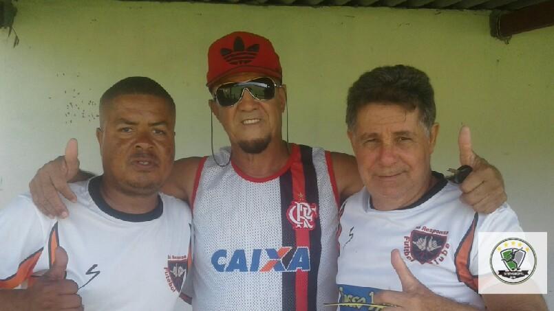 Campeonato Intermunicipal 2018 - esse é dos patrocinadores do campeonato grande Neneu