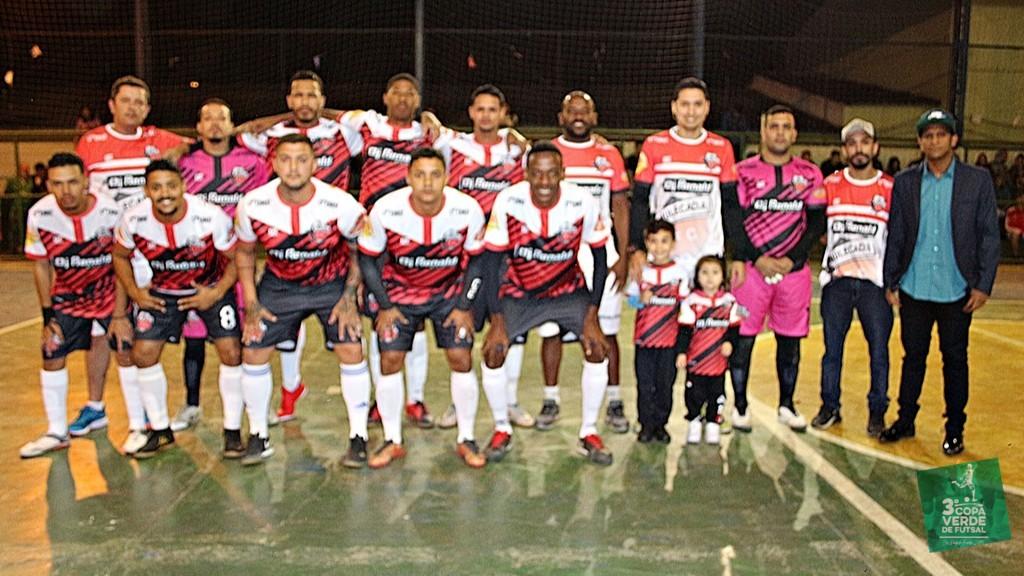 Copa Verde de Futsal 2019 - Mulecada (por Laura Corrêa)