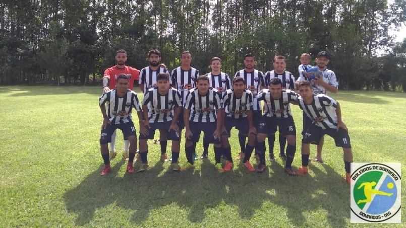 Domingo dos Boleiros 2019 - Ribeirão Lendários