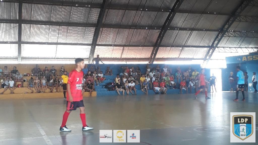 Liga Desportiva Patoense - undefined