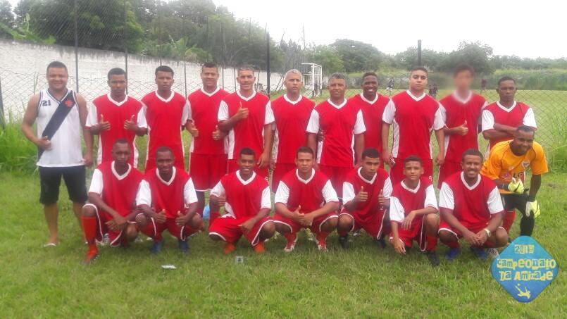 Campeonato Da Amizade  - CFM