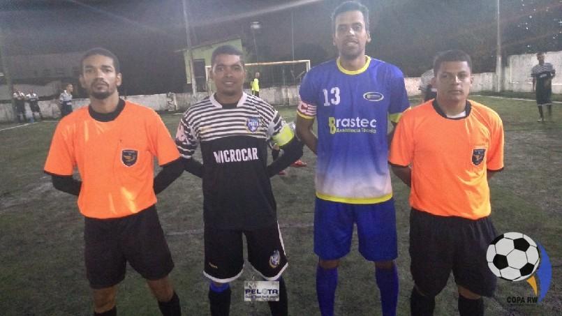 Copa RW De Futebol 7 Society - undefined