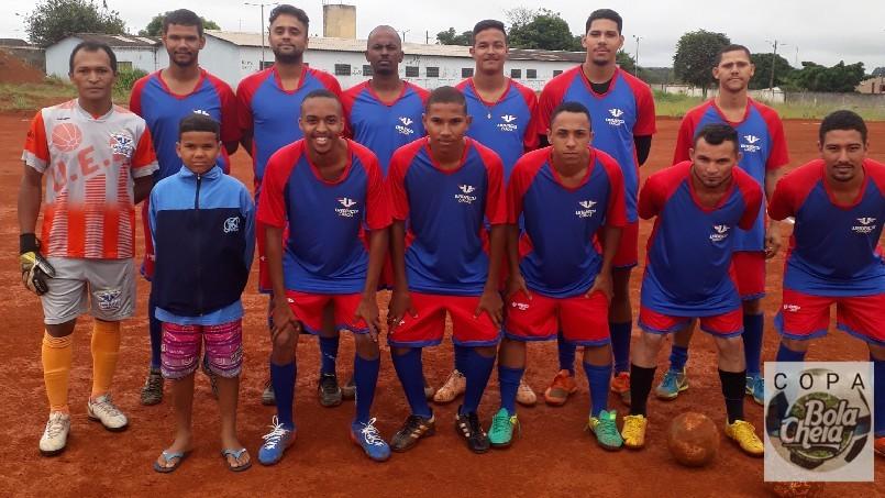 3°Copa Bola Cheia  - undefined