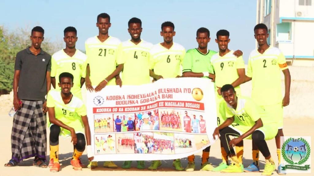 Bari Cup - fc taqwa