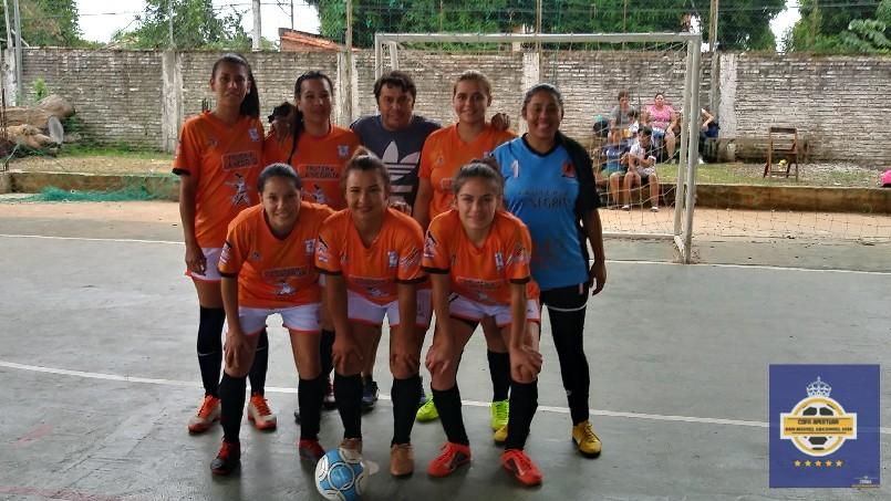 Copa Apertura 2019 - las negritas