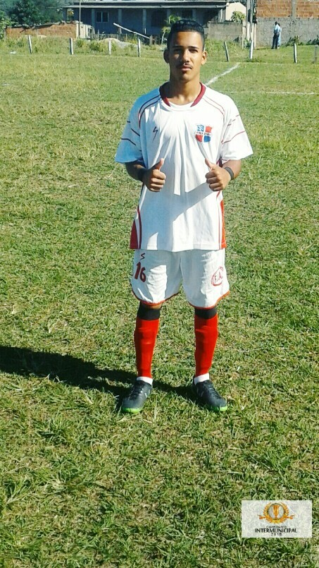 Campeonato Intermunicipal 2018 - força jovem sempre 😍