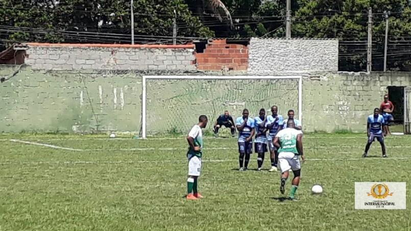Campeonato Intermunicipal 2018 - MARBELA