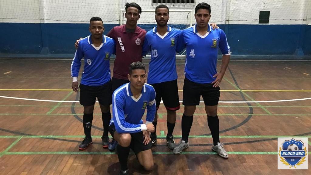 Copa Futsal FJU SBC  - Park F.C