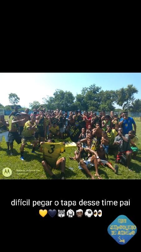 Campeonato Da Amizade  - #familiaPLGoslobosmal