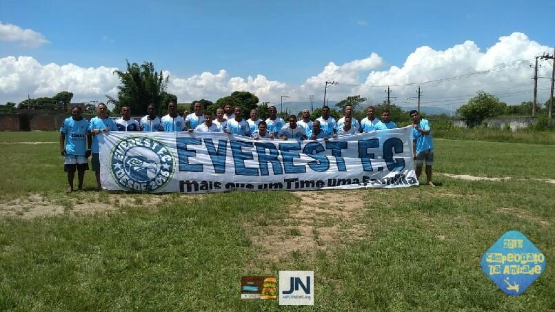 Campeonato Da Amizade  - Everest FC