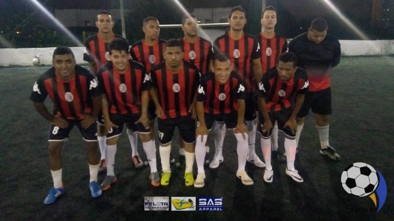 Copa RW De Futebol 7 Society -