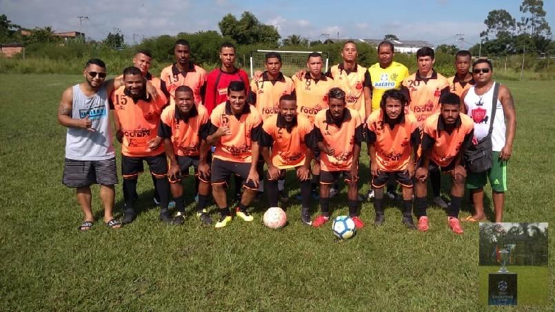 BAIXADA CHAMPIONS LEAGUE (Série B) - Duque de Caxias - 2019 -