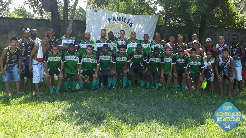 Campeonato Da Amizade  - Família DG