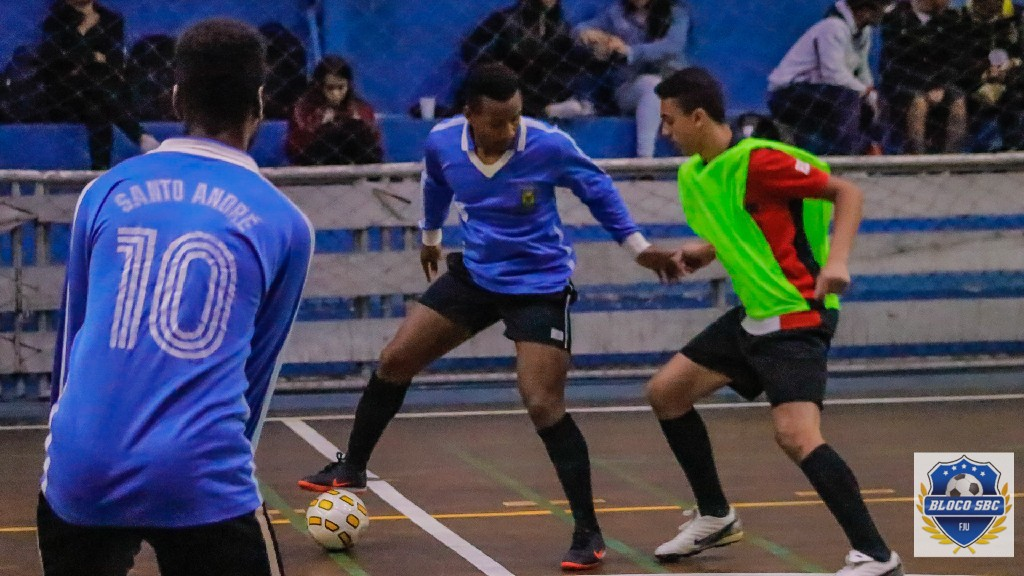 Copa Futsal FJU SBC  - Momentos da 1° Rodada